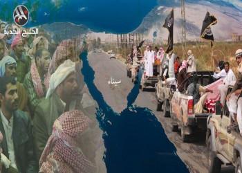 قناة إسرائيلية: التهريب السبب الرئيسي وراء إعلان «الترابين» الحرب على «ولاية سيناء»