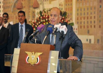 الرئاسة اليمنية تعلن رفضها القاطع لما يسمى «المجلس الانتقالي الجنوبي» المدعوم من الإمارات