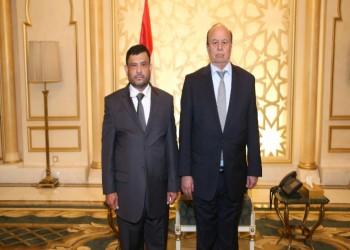 الرئاسة اليمنية تشكر «التعاون الخليجي» لرفضه «المجلس الانتقالي الجنوبي»