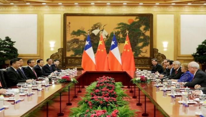 طريق «الحرير».. الصين تخصص 124 مليار دولار لإنجازه وأوروبا تتحفظ والهند ترفض