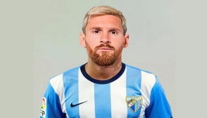 أملا في هزيمة «ريال مدريد».. «ميسي» ينضم إلى صفوف «مالاجا» لمدة 48 ساعة