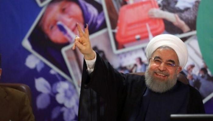 خيارات روحاني الصعبة بعد الانتخابات