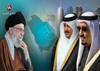 إيران تناور على الخلافات بين السعودية-الإمارات وقطر