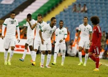 لتزامنها مع «يوم عرفة».. تقديم موعد مباراة «الإمارات» و«السعودية»