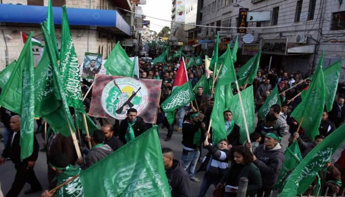 «حماس» وأيام مسيلمة في الخليج