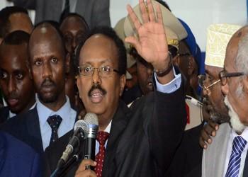 الصومال رفضت 80 مليون دولار لقطع علاقتها بقطر