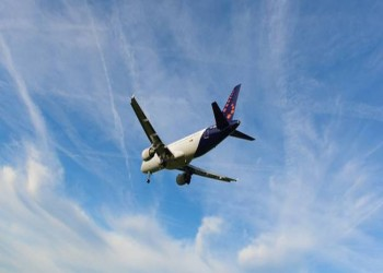 مصر تسمح للطائرات غير القطرية بعبور أجوائها إلى الدوحة