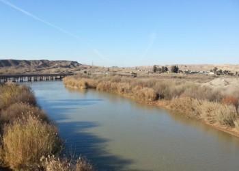 كردستان: إيران قطعت مياه نهر الزاب بسبب استفتاء الاستقلال