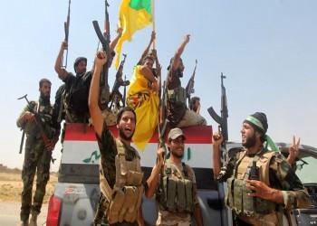 عاجل.. بعد «داعش»: مـصير «الحشد الشعبي»؟!