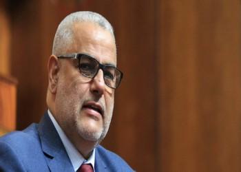 «بنكيران» يحذر من امتداد «حراك الريف» إلى أنحاء المغرب