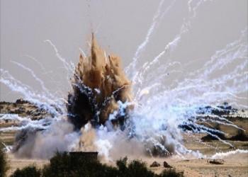 تظاهرات ومناورات «الحرب على الارهاب» في حقبة العودة إلى البربرية
