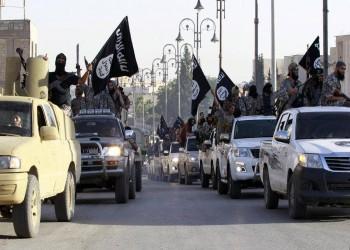 أين اختفى«داعش»؟!