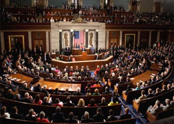 مجلس النواب الأمريكي يقترب من اتفاق على قانون عقوبات روسيا