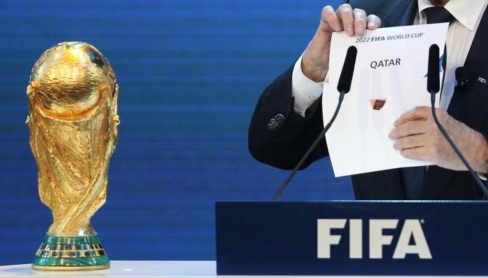 دول الحصار تطالب «فيفا» بسحب تنظيم «مونديال قطر»