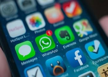 أمازون تنافس «واتساب» بتطبيق المراسلة الجديد «آني تايم»