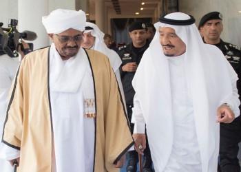 الملك «سلمان» يستقبل «البشير» ضمن جولته لبحث الأزمة الخليجية