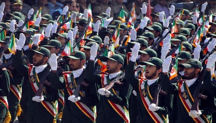 «الحرس الثوري» الإيراني يحضر لحرب ضد كردستان العراق