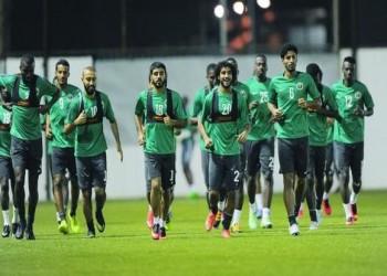 «الفيفا» يعلن الموعد الرسمي لمواجهة السعودية واليابان