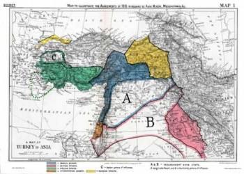 إقليم عربى.. أم ماذا؟