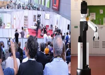 مسابقة في اليابان لاختيار أفضل «روبوت» يشارك في الأعمال المنزلية