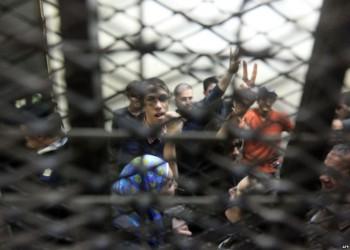 مسؤولون أمريكيون يبحثون قطع جزء من المعونة عن مصر