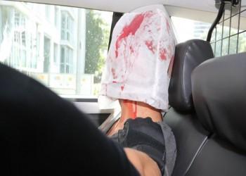 «إماراتي» يهاجم متجرا بألمانيا ويقتل مسنا ويصيب 6