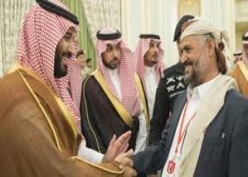 السعودية والقبيلة.. في مهمة إضعاف اليمن