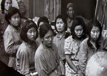 كوريا الجنوبية تعتزم مراجعة اتفاقية «نساء المتعة» مع اليابان