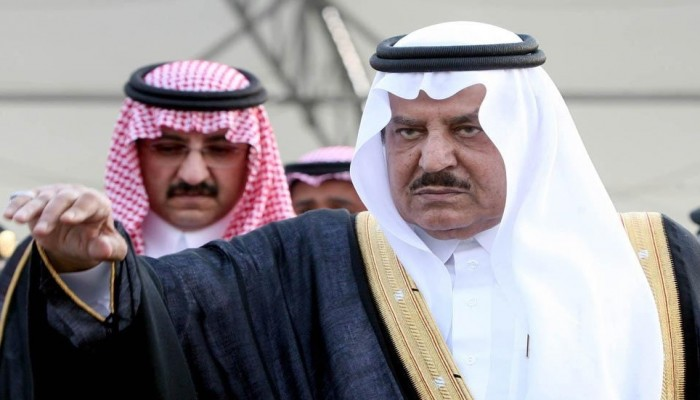 صحفي سعودي: المملكة منعت الأمريكان من اعتقال «مغنية»