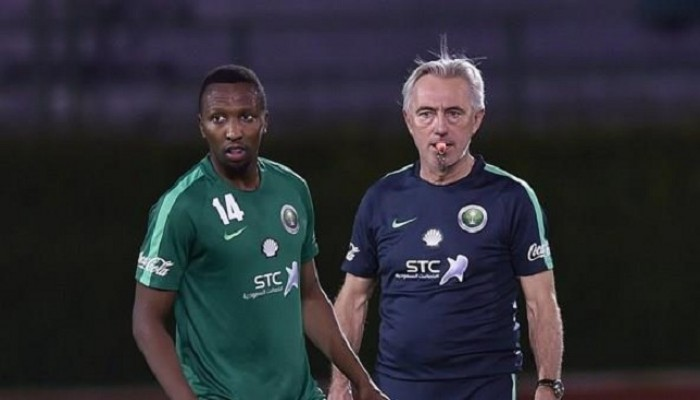 «المنتخب السعودي» يعاني قبيل مواجهتي الإمارات واليابان