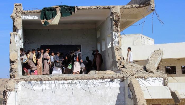 «الغارديان»: السعودية المسؤول الأول عن تفشي الكوليرا في اليمن