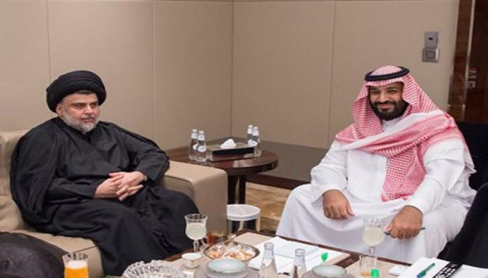 خبراء: السعودية تستضيف زعامات شيعية عراقية لكسر نفوذ إيران