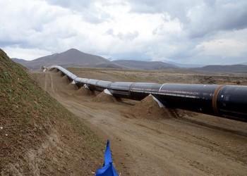مشاريع تصدير الغاز الروسي لتركيا وأوروبا ستتواصل رغم العقوبات