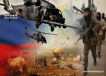 «سوريا الروسية» هل تختلف عن «سوريا الأسد»؟