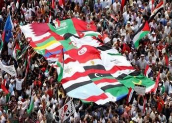 القوى غير العربية فى الشرق الأوسط.. نفوذ متصاعد