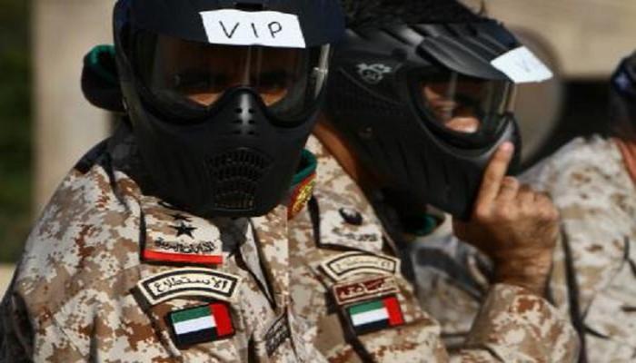 قوات إماراتية تعتقل مسؤولين أمنيين من «أبين» اليمنية