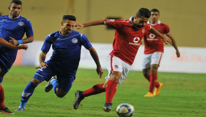 نهائي «كأس مصر».. ضمن أهم مباريات اليوم