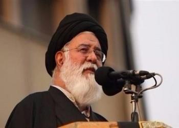 ممثل «خامنئي»: العراق والشام وسواحل المتوسط ضمن حدود إيران!