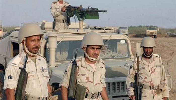 مقتل ضابط وجندي سعوديين على الحدود اليمنية