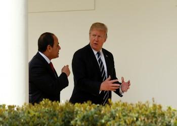 «الخارجية الأمريكية»: لدينا تحفظ بشأن حقوق الإنسان في مصر