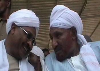 صفاقة وزير سوداني