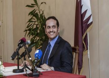 قطر تشيد بموقف الهند «الحيادي» إزاء الأزمة الخليجية