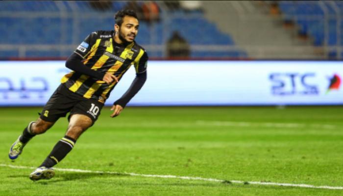 «كهربا» يكشف سر هروبه من معسكر المنتخب المصري