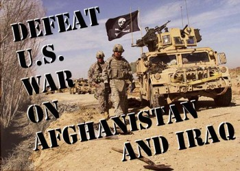 إخفاقات أمريكا في أفغانستان مصالح لخصومها