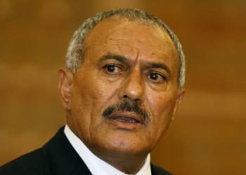 لواء سعودي للمخلوع «صالح»: لا تتأخر في طلب الغوث من «سلمان»