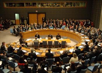 دون توقيع عقوبات جديدة.. «مجلس الأمن» يدين كوريا الشمالية