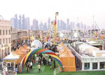 رغم الحصار .. قطر تستقطب سياح الخليج في «عيد الأضحى»