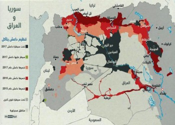 حروب «داعش».. ماذا بعد؟