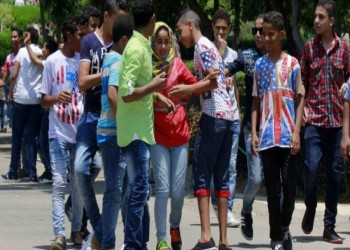 مصر.. التحرش في العيد يصل أقسام الشرطة ويغيب عن «القومي للمرأة»