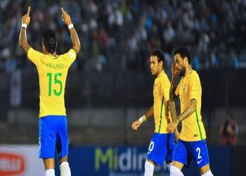قبل 282 يوما.. 8 منتخبات حجزت مقاعدها في كأس العالم 2018